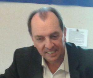 Bernd Panizzi