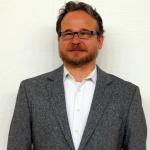Michael Weiße, 2005-2015 Diakon im Ehrenamt, seit 2015 Priester im Ehrenamt, langjähriger Sozialarbeiter im Café Strich-Punkt