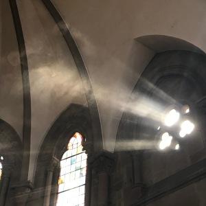 Pfingsten St.Katharina